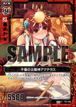B11-008 Sample