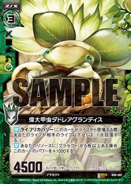 B08-082 Sample
