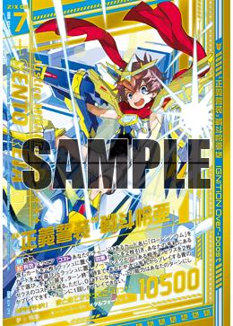 B24-097 Sample