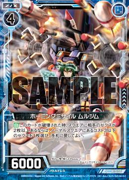 B13-027 Sample