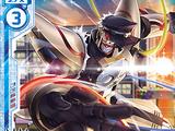 Rogue Bancho, Showa 3