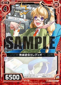 B13-008 Sample