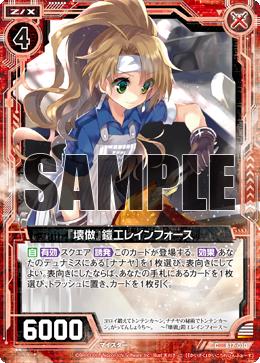 B17-010 Sample
