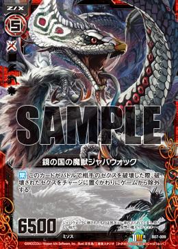 B07-009 Sample