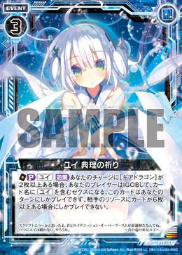 E11-016 Sample