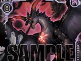 """Deathbearer"" Wicked Dragon, Fafnir"