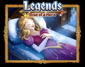 Legends Princess