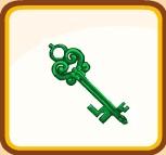 Catacombs Key