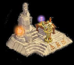 Mystical Forge