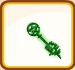 Lich Room Key