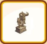 Minotaur Statue