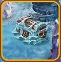 Frozen Treasure Chests