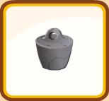 Stone Plug