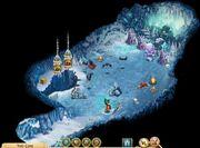 09 - Mappa Yeti Cave