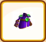 Robe of the Lich