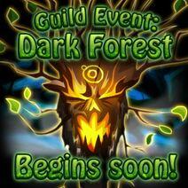 Dark Forest E vent