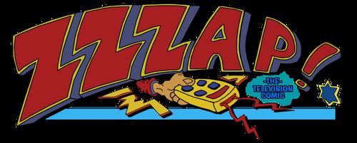 Zzzap! Logo