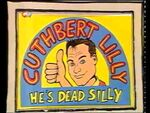 Cuthbert Lilly